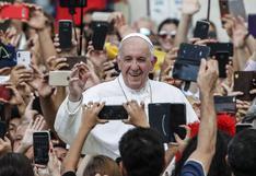 Papa Francisco pide a los catequistas que sean más creativos y menos repetitivos