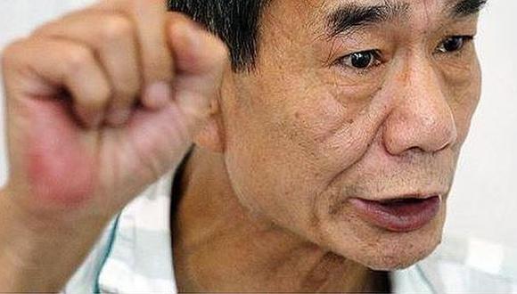 El famoso activista chino detenido por contratar prostitutas