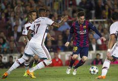 Barcelona vs. Bayern Múnich, el único cruce con trofeos de Champions en los cuartos de final