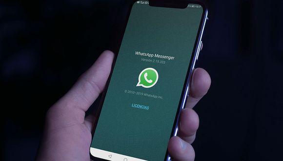 Esta es la aplicación de Google que podría destronar a WhatsApp en los próximos días. (Foto: WhatsApp)