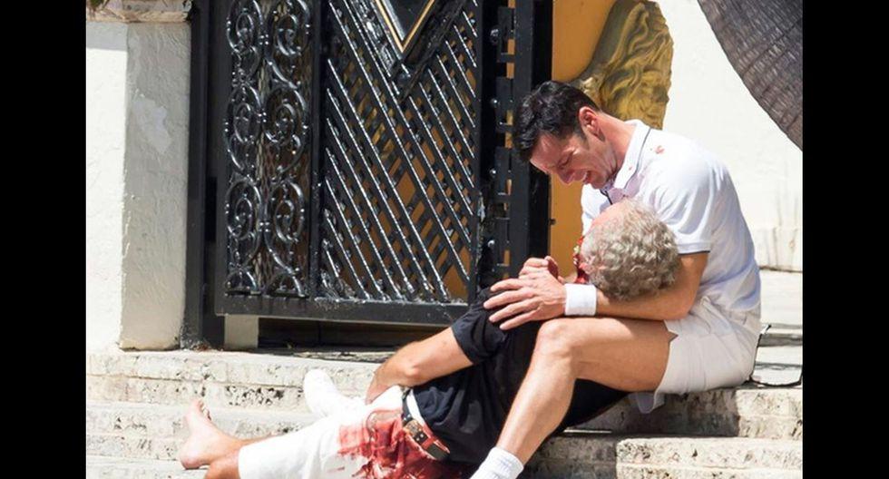 "Ricky Martin ha sido nominado a Mejor actor secundario de una serie limitada o película televisiva por su papel en ""American Crime Story: The Assassination Of Gianni Versace""."