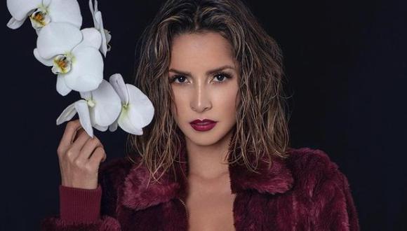 """La actriz se ha ganado los aplausos del público por su magnífica interpretación como villana en el remake de """"Café con aroma de mujer"""" (Foto: Carmen Villalobos/ Instagram)"""