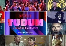 Netflix Tudum: estos fueron los anuncios del gran evento de la compañía de streaming