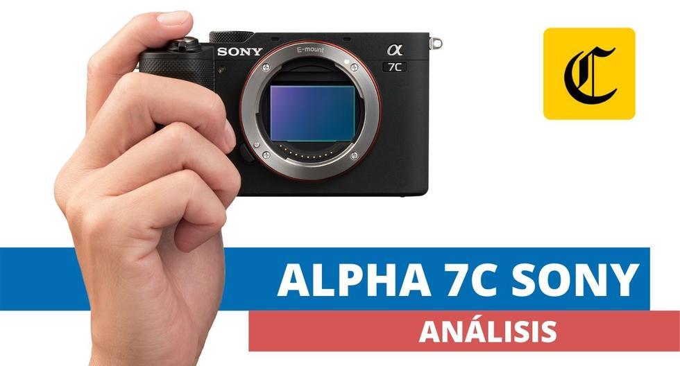 Durante varios días, El Comercio pudo probar una de las cámaras full frame  más compactas del portafolio de Sony. La experiencia en general fue muy buena. (El Comercio)