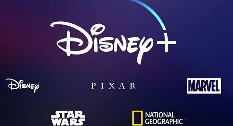 Conoce si tu celular es compatible con la aplicación de Disney +, nueva franquicia estadounidense. (Foto: Disney)
