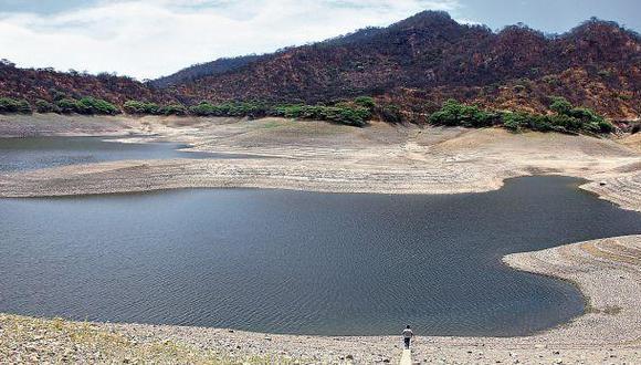 """""""Está demostrado que, pese a que desde el 2009 está vigente la Ley de Recursos Hídricos, el Ejecutivo no han cumplido su función de identificar, delimitar y menos aun proteger las cabeceras de cuenca"""". (Foto: Ralph Zapata)"""