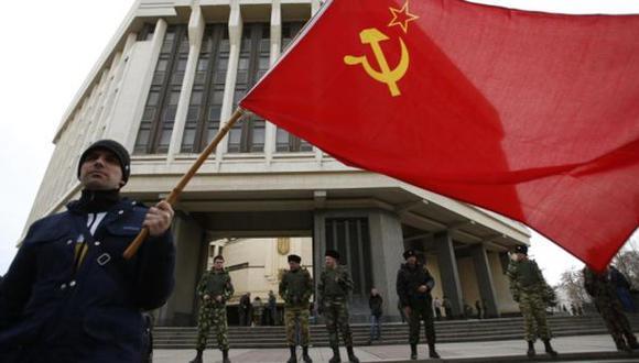 [BBC] Diez impresionantes cifras de la extinta Unión Soviética