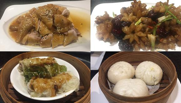 Ignacio Medina y su crítica gastronómica al restaurante Xin Yan
