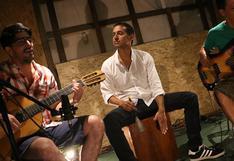 Cuchillazo: analizamos su nuevo disco canción por canción