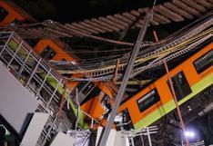 La controvertida historia de la línea 12 del metro de Ciudad México que colapsó y provocó al menos 23 muertos