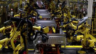 Ford acelera su transición hacia lo eléctrico con inversión histórica