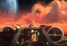 'Star Wars: Squadrons': ¿qué características tendrá el videojuego?