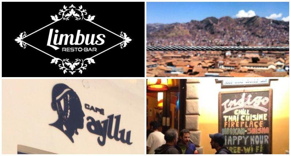 Los negocios icónicos del Cusco también enfrentan la crisis.