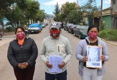 Cusco: delincuentes usaban pase laboral y vehicular de víctima a quien desmantelaron auto y robaron documentos