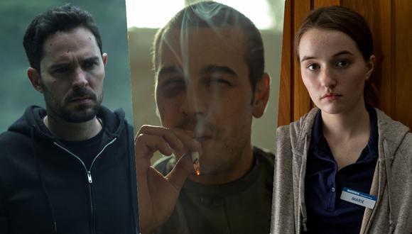 """""""El Inocente"""" y otras series y películas que puedes si te gustó la miniserie de Mario Casas. (Foto: Netflix)"""