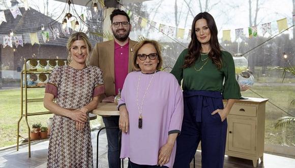 Bake Off Argentina 2021: conoce más detalles del nuevo show televisivo.