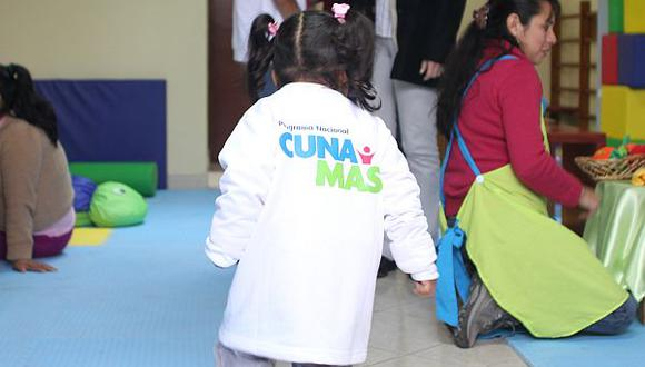 Bebe de 10 meses falleció dentro de local de Cuna Más en Huaral