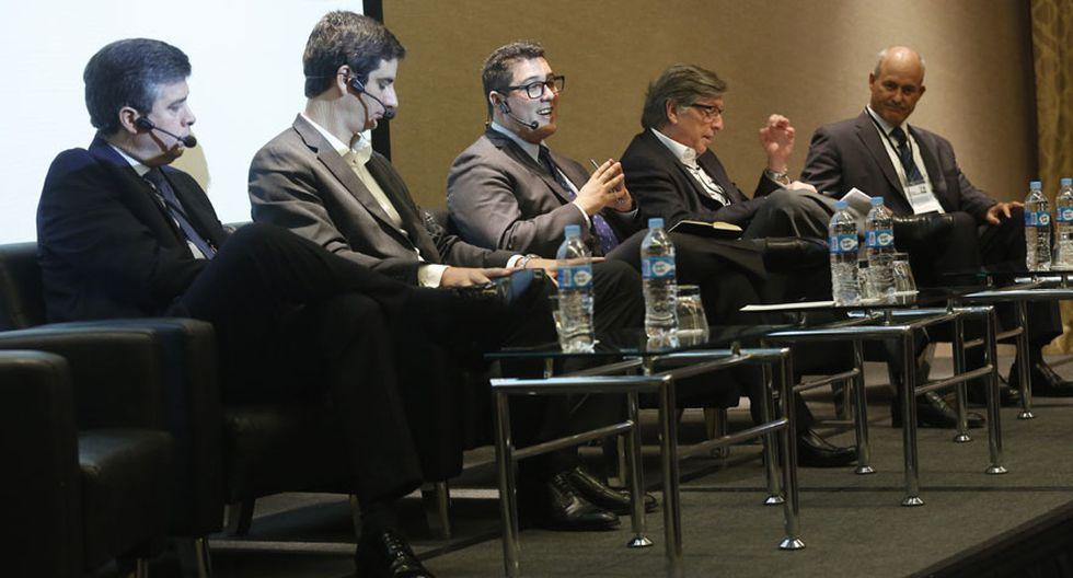 Las imágenes que dejó el CEO Leadership Forums [FOTOS] - 1