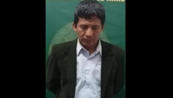 Huancayo: asesinan a hombre de un corte en el cuello en fiesta costumbrista