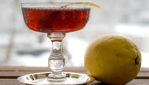 El limón es un gran aliado del whisky para preparar novedosos cócteles llenos de sabor. (Foto: Pixabay)