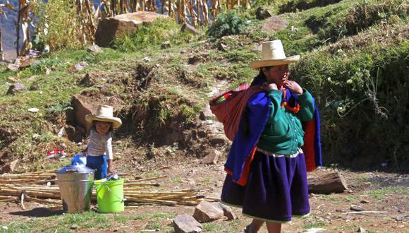 INEI: cerca de 264 mil peruanos salieron de la pobreza el 2016 - 1