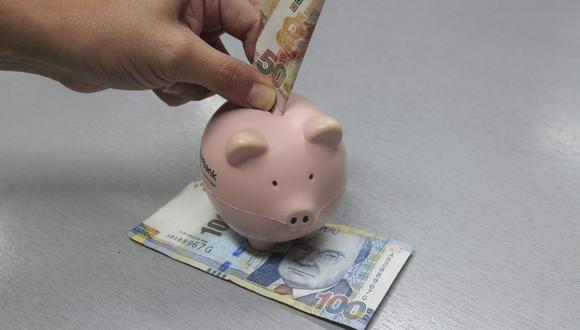 Consejos para ahorrar. (Foto: GEC)