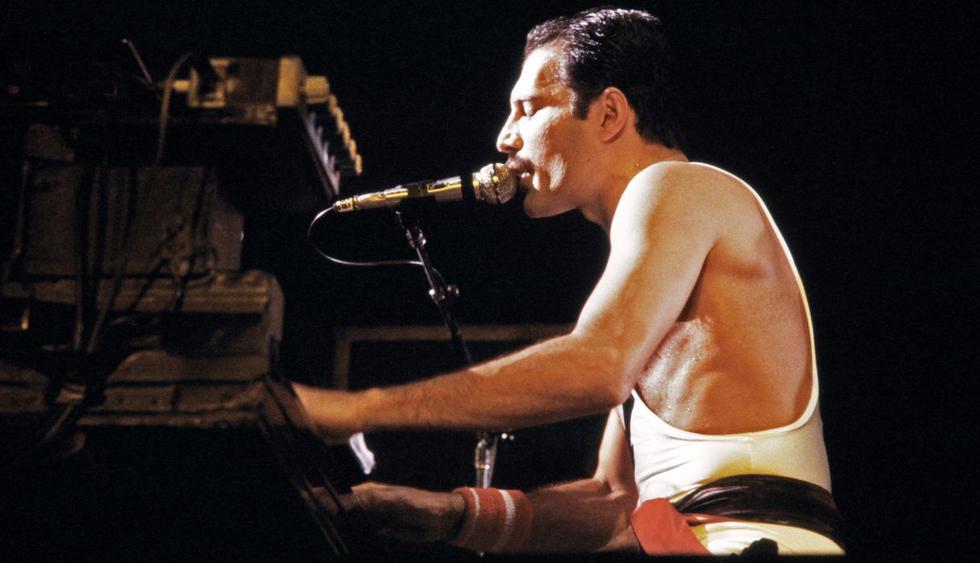 """""""Bohemian Rhapsody"""" rompe récord de reproducciones en YouTube. (Foto: AFP)"""