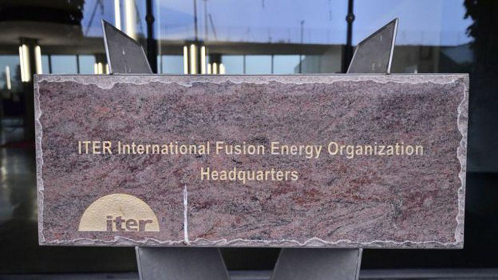 35 países colaboran en la creación del Reactor Experimental Termonuclear Internacional (ITER), en el sur de Francia. (Foto: Getty Images)