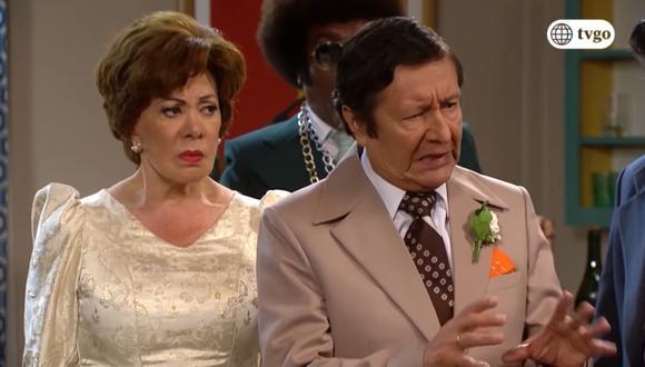 """""""De vuelta al barrio"""" llegó al final de su tercera temporada y nos regaló estos momentos inolvidables. Foto: América TV."""
