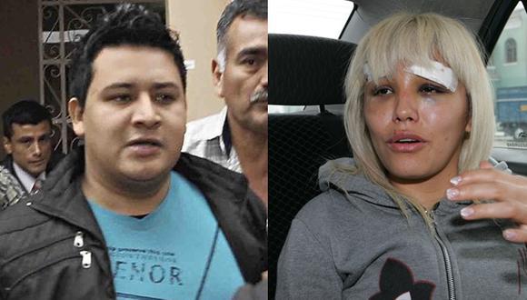 Andrea Llosa: agresor de Lady Guillen envuelto en nuevo caso