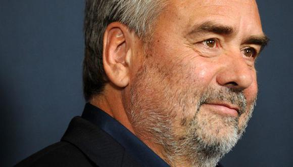 Besson fija su residencia en EE.UU., pero tributará en Francia