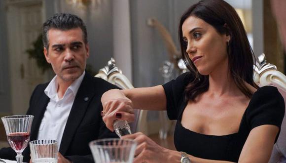 Infiel, tráiler: así es la nueva telenovela turca que Antena 3 estrena en  España | FAMA | MAG.