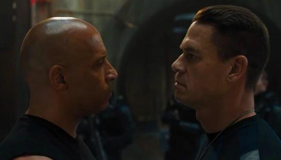 """""""Fast & Furious 9"""" será la penúltima entrega de la saga original protagonizada por Vin Diesel, Michelle Rodriguez y Jordana Brewster (Foto: Universal Pictures)"""