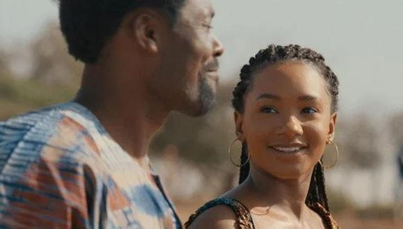 """El gigante del streaming estrena este viernes 6 de noviembre """"La citación"""", una película nigeriana basada en hechos reales (Foto: Netflix)"""