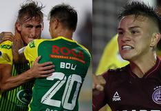 HORARIO, Lanús vs. Defensa en directo: qué canal transmite en vivo la final