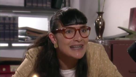 El papel de Beatriz Pinzón fue interpretado por Ana María Orozco, quien también tiene una hermana talentosa. (Foto: RCN)