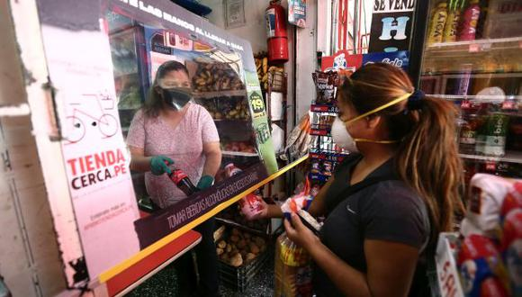 Las bodegas han tenido que reinventarse frente al coronavirus. (Foto: Jesús Saucedo | GEC)
