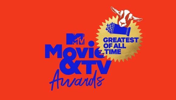 Los MTV Movie & TV Awards se realizarán entre el 16 y 17 de mayo. (Foto: MTV)