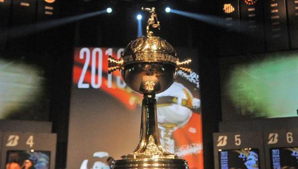 La final de la Copa Libertadores será el 30 de enero en el Maracaná. (Foto: AFP)