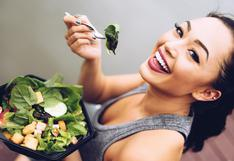 Verduras de temporada: cómo consumirlas para tu dieta runner