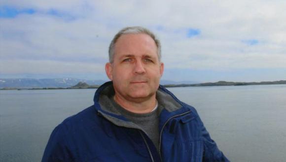 La familia de Paul Whelan asegura que el estadounidense estaba en Rusia para asistir a la boda de un amigo.