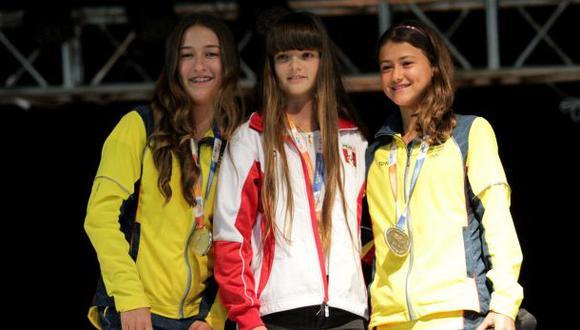 Bolivarianos Playa 2016: Perú logró su primera medalla de oro