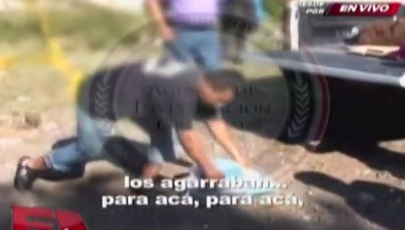 México: ¿Cómo desaparecieron los cuerpos de los estudiantes?