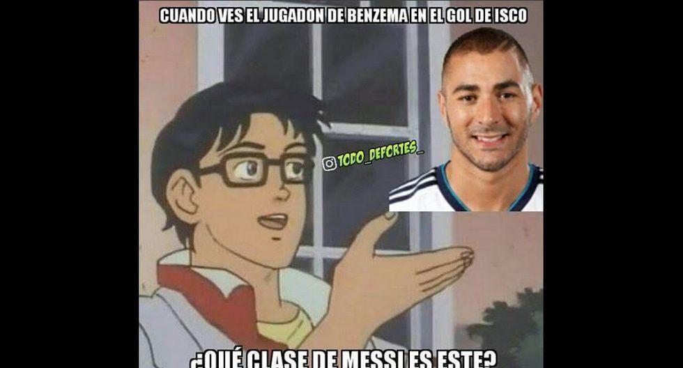 Real Madrid vs. Atlético Madrid: los memes de la semifinal - 62