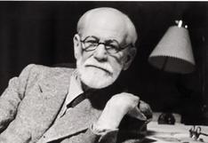 Trataron de robar las cenizas de Freud, padre del psicoanálisis