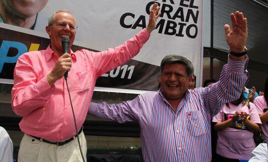 Dos millonarios en campaña, por Federico Salazar