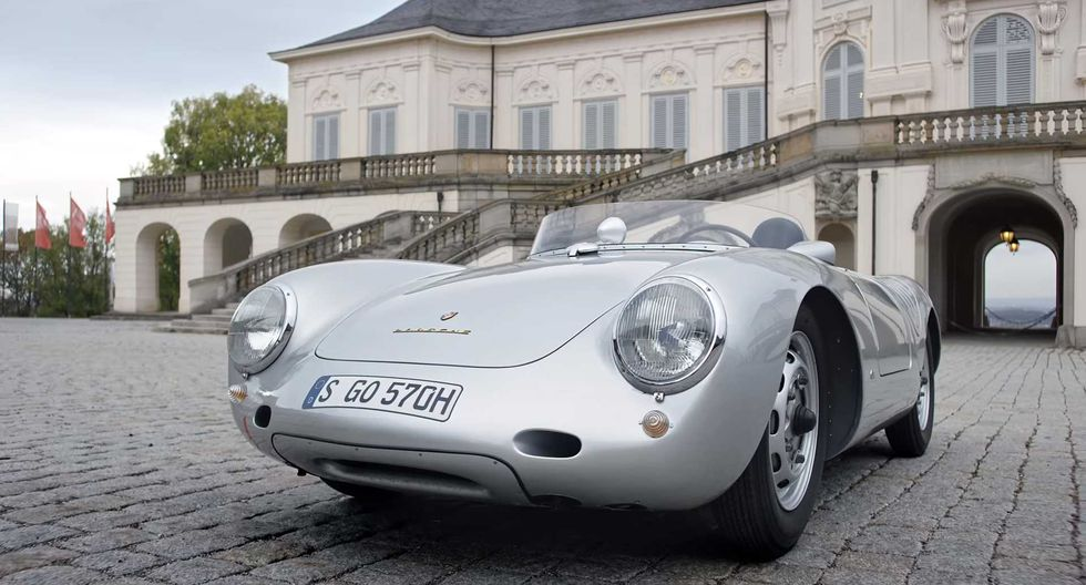 Porsche más caros de la historia