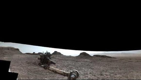 Video de 360° de la NASA te lleva en increíble a Marte [VIDEO]