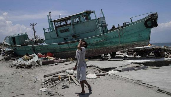 Un equipo de científicos alertó sobre posibles tsunamis que arrasarían las ciudades costeras de Sudamérica. (Foto: La Nación de Argentina, vía GDA).