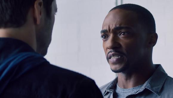 """El nuevo adelanto de """"The Falcon and The Winter Soldier"""" habla de los oponentes que tendrán que enfrentar. (Foto: Captura de YouTube)."""